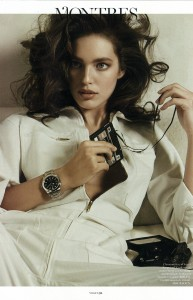 Emily didonato french vogue by giampaolo sgura